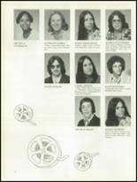 1974 Hillcrest High School Yearbook Page 208 & 209