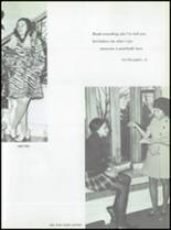 1971 Nottingham Convent of the Sacred Heart High School Yearbook Page 30 & 31