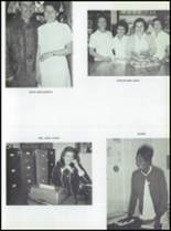 1971 Nottingham Convent of the Sacred Heart High School Yearbook Page 32 & 33