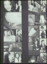 1971 Nottingham Convent of the Sacred Heart High School Yearbook Page 36 & 37