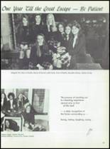 1971 Nottingham Convent of the Sacred Heart High School Yearbook Page 78 & 79