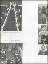 1971 Nottingham Convent of the Sacred Heart High School Yearbook Page 82 & 83