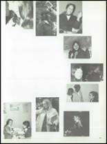 1971 Nottingham Convent of the Sacred Heart High School Yearbook Page 90 & 91