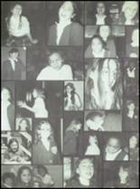 1971 Nottingham Convent of the Sacred Heart High School Yearbook Page 96 & 97