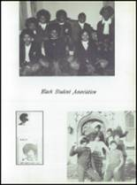 1971 Nottingham Convent of the Sacred Heart High School Yearbook Page 102 & 103