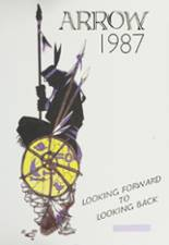 1987 Yearbook Woodhaven High School