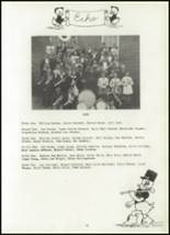 1942 Fayette County High School Yearbook Page 18 & 19