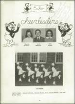 1942 Fayette County High School Yearbook Page 32 & 33