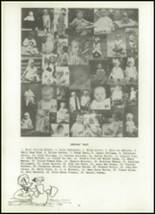 1942 Fayette County High School Yearbook Page 58 & 59