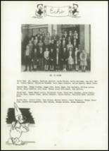 1942 Fayette County High School Yearbook Page 60 & 61