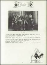 1942 Fayette County High School Yearbook Page 64 & 65