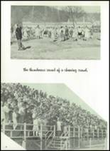 1965 St. Marys High School Yearbook Page 10 & 11