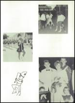 1965 St. Marys High School Yearbook Page 14 & 15