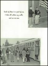 1965 St. Marys High School Yearbook Page 18 & 19