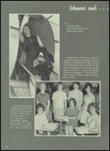 1965 St. Marys High School Yearbook Page 22 & 23