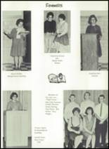 1965 St. Marys High School Yearbook Page 32 & 33