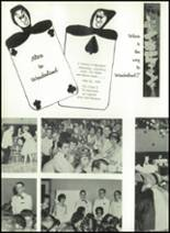 1965 St. Marys High School Yearbook Page 38 & 39