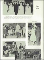 1965 St. Marys High School Yearbook Page 40 & 41