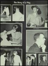 1965 St. Marys High School Yearbook Page 42 & 43
