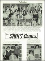 1965 St. Marys High School Yearbook Page 48 & 49