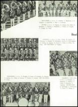 1965 St. Marys High School Yearbook Page 52 & 53