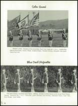 1965 St. Marys High School Yearbook Page 54 & 55
