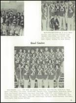 1965 St. Marys High School Yearbook Page 56 & 57