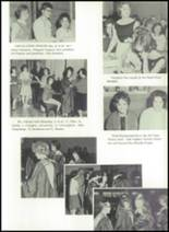 1965 St. Marys High School Yearbook Page 58 & 59