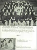 1965 St. Marys High School Yearbook Page 60 & 61