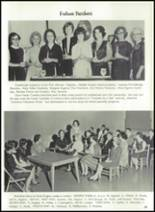 1965 St. Marys High School Yearbook Page 62 & 63