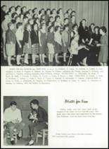 1965 St. Marys High School Yearbook Page 64 & 65