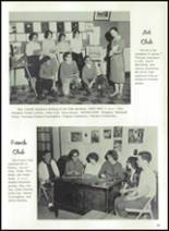 1965 St. Marys High School Yearbook Page 66 & 67