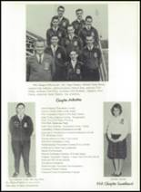 1965 St. Marys High School Yearbook Page 68 & 69