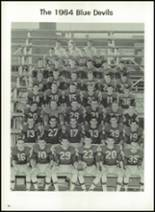 1965 St. Marys High School Yearbook Page 78 & 79