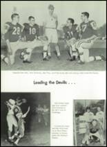 1965 St. Marys High School Yearbook Page 80 & 81