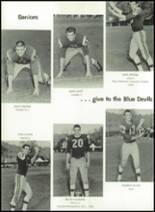 1965 St. Marys High School Yearbook Page 82 & 83