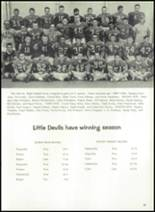 1965 St. Marys High School Yearbook Page 84 & 85