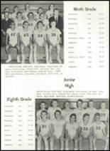1965 St. Marys High School Yearbook Page 90 & 91