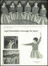 1965 St. Marys High School Yearbook Page 94 & 95