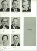 1965 St. Marys High School Yearbook Page 100 & 101