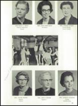 1965 St. Marys High School Yearbook Page 102 & 103