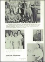 1965 St. Marys High School Yearbook Page 104 & 105