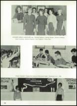 1965 St. Marys High School Yearbook Page 106 & 107