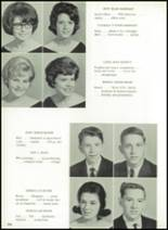 1965 St. Marys High School Yearbook Page 108 & 109