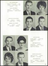 1965 St. Marys High School Yearbook Page 112 & 113