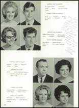 1965 St. Marys High School Yearbook Page 114 & 115