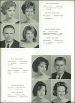 1965 St. Marys High School Yearbook Page 116 & 117
