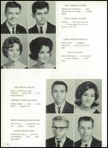 1965 St. Marys High School Yearbook Page 118 & 119