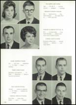1965 St. Marys High School Yearbook Page 120 & 121