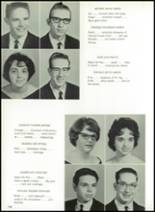 1965 St. Marys High School Yearbook Page 122 & 123